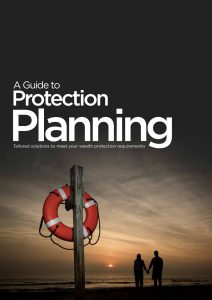 protection planning leaflet | Integrity Financial